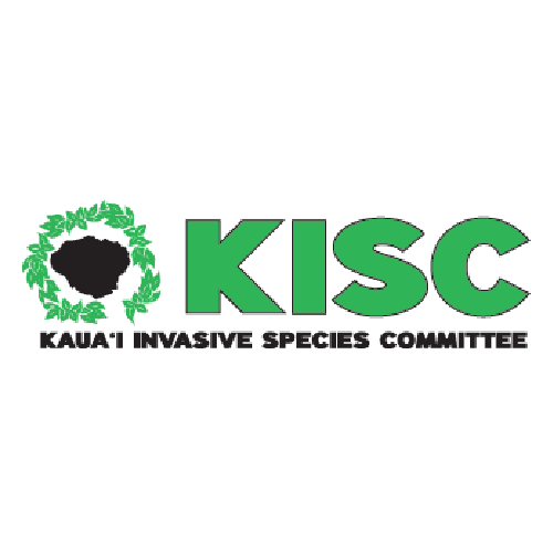 Kaua'i Invasive Species Committee Logo